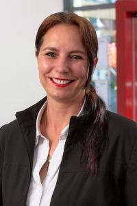 Melanie Holstein