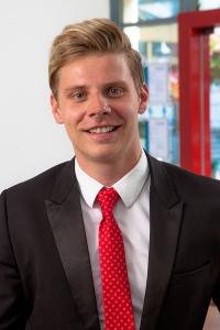 Daniel Scholl