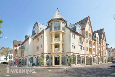 Ref.Nr.: 8552, Gewerbefläche in Bad Honnef Zentrum kaufen, Ladenlokal, Bähr Immobilien Werning Immobilienwerning Vermieten Renditeobjekt Anlageobjekt