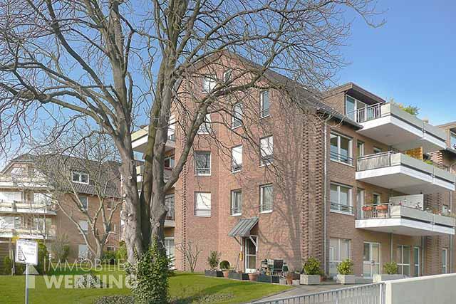 Wohnung Maisonette mieten in Königswinter Oberdollendorf Mietwohnung Werning Immobilien Makler Immobilienmakler