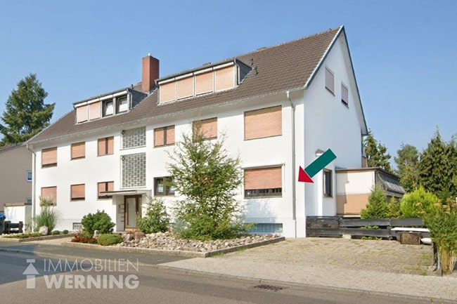 Vorschau Mietwohnung Maisonette Bonn Dottendorf