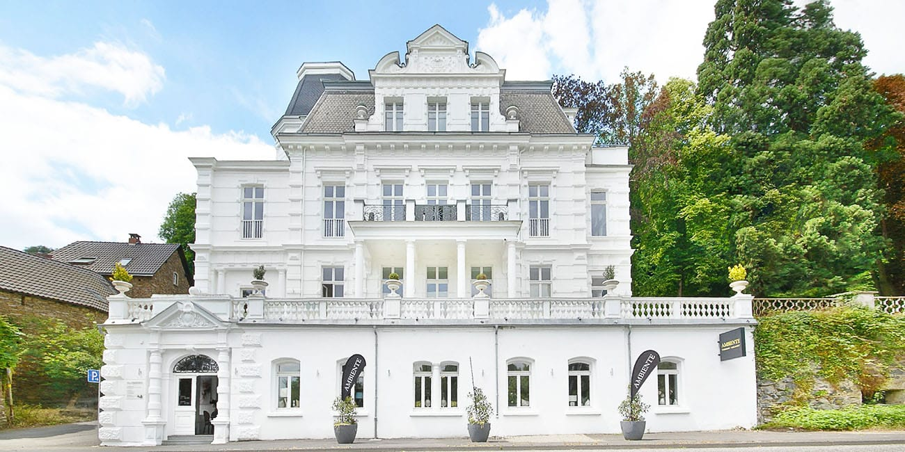 Villa Remagen Gründerzeitvilla zur Miete Immobilien Werning