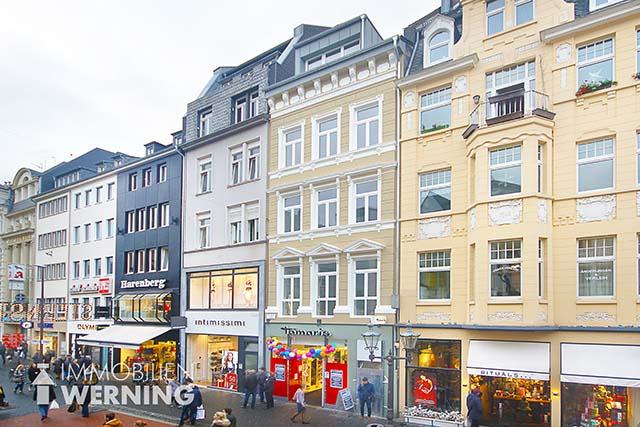 Vorschau Bonn Sternstraße Mietwohnung Innenstadt FußgängerzoneSONY DSC