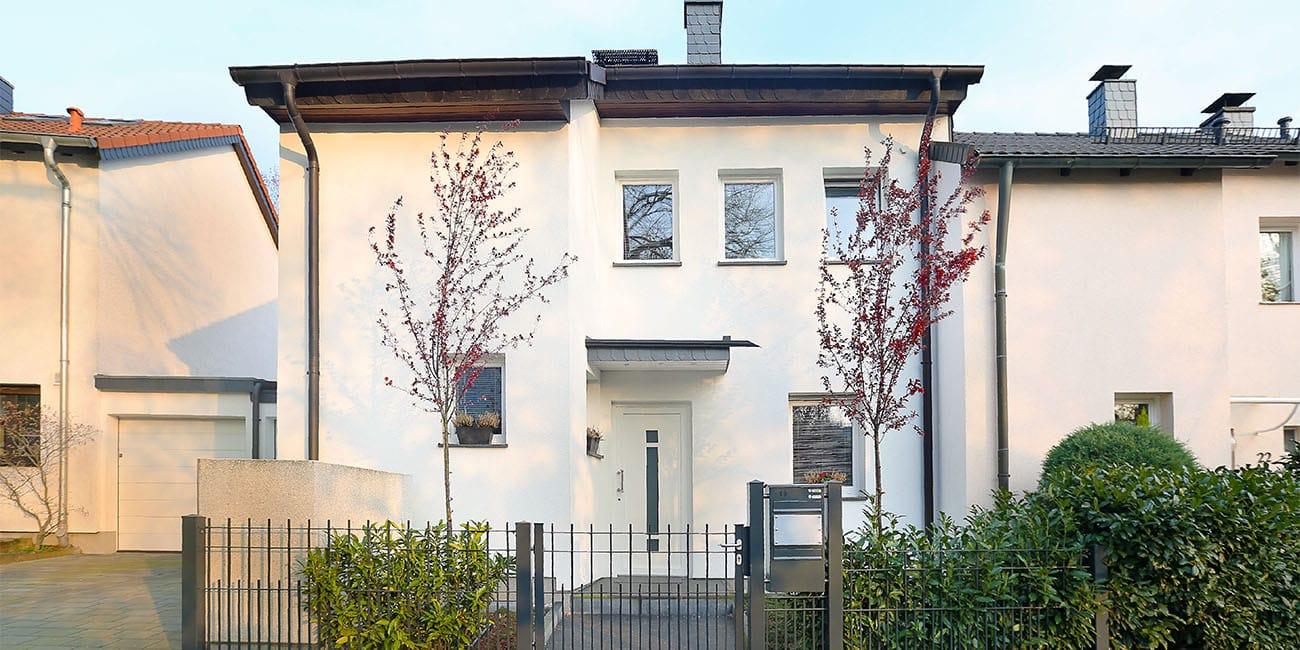 Einfamilienhaus kaufen in Bonn-Beuel Immobilien Werning