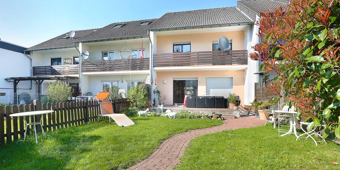Einfamilienhaus in Bad Honnef kaufen Immobilien Werning