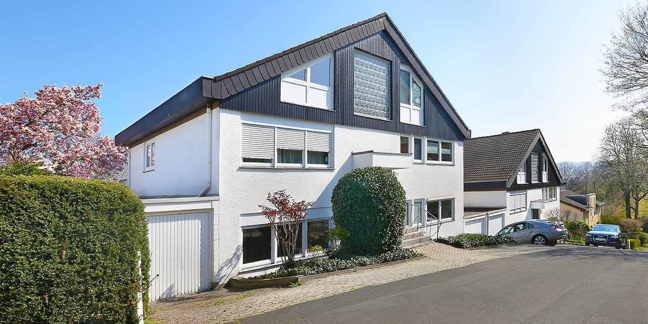 Eigentumswohnung in Bonn Bad Godesberg Mehlem kaufen Immobilien Werning