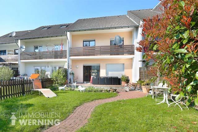 Einfamilienhaus in Bad Honnef Zentrum kaufen Immobilien Werning