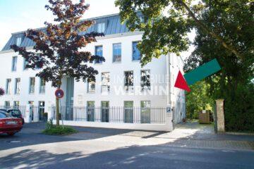 Bad Honnef – Büroraum in moderner Gemeinschafts-Büroetage 53604 Bad Honnef, Bürofläche
