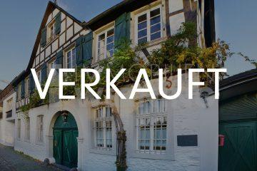 Ein Haus mit Historie zum Preis einer Eigentumswohnung 53572 Unkel, Einfamilienhaus