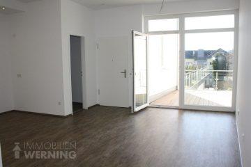 Bad Honnef, Erstbezug, moderne 2-Zimmer-Wohnung, Balkon, Aufzug 53604 Bad Honnef, Etagenwohnung