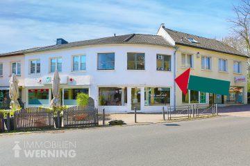 Bad Honnef Zentrum: Grundsolides Anlageobjekt mit zwei vermieteten Einheiten 53604 Bad Honnef, Geschäftshaus