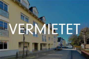 Rheinblick! 4-Zimmer-Maisonette mit 2 Balkonen. Haus-im-Haus! 53639 Königswinter, Maisonettewohnung