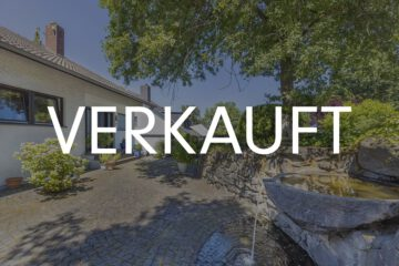 Bad Honnef-Aegidienberg: Repräsentatives Ein- / Zweifamilienhaus auf parkähnlichem Grundstück! 53604 Bad Honnef, Einfamilienhaus