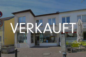 Wohn- und Geschäftshaus in guter Lage mitten in der Honnefer City! 53604 Bad Honnef, Einfamilienhaus