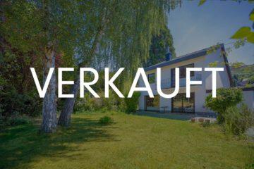 Freistehendes Einfamilienhaus mit 4 Zimmern, Balkon und Garten 53572 Unkel, Einfamilienhaus
