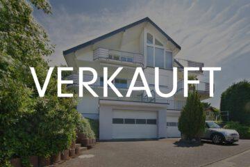 Großzügige Doppelhaushälfte mit Einliegerwohnung, Doppelgarage und tollem Fernblick 53604 Bad Honnef, Doppelhaushälfte