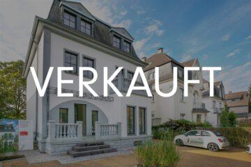 Jugendstilvilla in Rhöndorf – saniert – Fertigstellung in Kürze – Besichtigungen sofort möglich! 53604 Bad Honnef, Einfamilienhaus