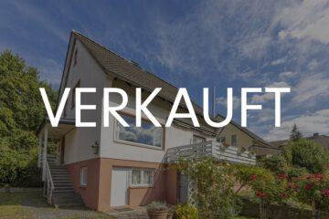 Freistehendes EFH für 1 – 2 Generationen mit großem Garten in Königswinter-Oberpleis 53639 Königswinter, Einfamilienhaus