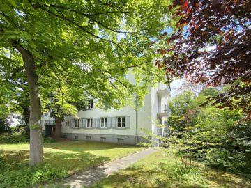 Reserviert: 3,5-Zimmer-Wohnung + separates Mansardenzimmer in der beliebten Weststadt! 53115 Bonn, Etagenwohnung